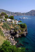 Island of Lipari, Aeolian Islands, Sicily, Italy — Foto Stock