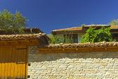 Casa di villaggio — Foto Stock