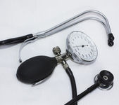 Medical tools — Stock Photo