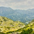 High mountain landscape — Stock Photo