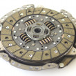 Stock Photo: Car clutch