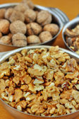 Walnuts — Foto de Stock