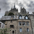 Stock Photo: Mont Saint Michel