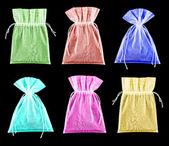 Textile bags — Stock Photo