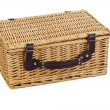 Picnic hamper. — Stock Photo #23183162