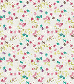 Seamless tiny cute flower,floral vector pattern background — Vecteur