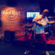 Hard rock cafe, Punta Cana — Stock Photo