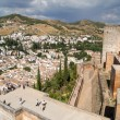 Alhambra — Stock Photo #33726187