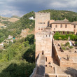 Alhambra — Stock Photo #33727325