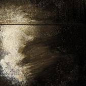 Dirt and Doom - Abstract Background Grunge Texture Design — Stock Photo