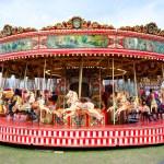 Colorful carousel — Stock Photo #23315680