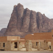 Stock Photo: Wadi Rum