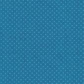 Blauwe stippen baby scrapbook achtergrond — Stockfoto