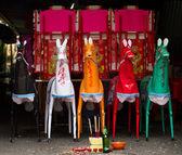 Taoism — Stock Photo