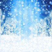 圣诞节背景 — 图库照片