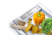 Diet concept. — Stock Photo