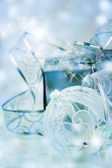 Christmas background. — Stockfoto