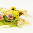 Easter decoration. — Stock Photo
