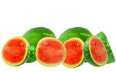 西瓜 — 图库照片