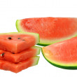 Watermelons — Foto Stock