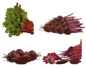 Beetroots — Stock Photo