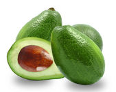 Avocado — Stock Photo