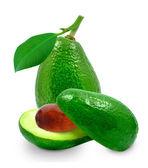 Abacate — Fotografia Stock
