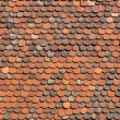 Stock Photo: Roof tile