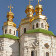 Stock Photo: Kiev Pechersk Lavra, Ukraine