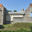 Stock Photo: SiguldMedieval Castle