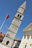 Visnjan, Croatia — Stock Photo
