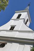 Zagrzeb kaplica św — Zdjęcie stockowe