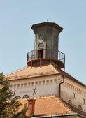 Zagreb tower — Stock Photo