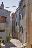 Vrbnik town, Croatia — Stock Photo