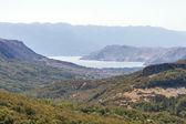 Baska valley, Croatia. — Stock Photo
