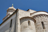 Krk Cathedral — Stock Photo