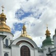 Kiev St. SophiCathedral — Stock Photo #23181920