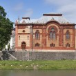 Uzhorod synagogue — Stock Photo #23182836