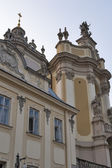 St. George's Cathedral, Lviv — Zdjęcie stockowe