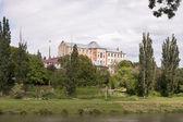 Uzhhorod State University — Stock Photo