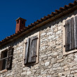 Old stone house  — Stock Photo