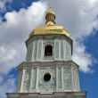 st.sophia cathedral in kiev — Stock Photo
