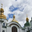 Kiev St.Sofia Cathedral — Stock Photo