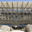 Amphitheatre in Pula, Croatia — Stock Photo