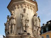 Portugal history — Stock Photo