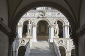 Doge Sarayı, Venedik — Stok fotoğraf