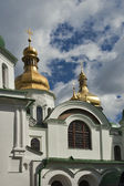Kiev St.Sofia Cathedral — Stock Photo