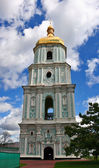 St.sophia kathedraal in kiev — Stockfoto