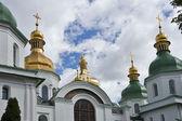 基辅 st.sofia 大教堂 — 图库照片