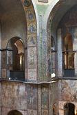 St.Sophia Cathedral interior — Stock Photo
